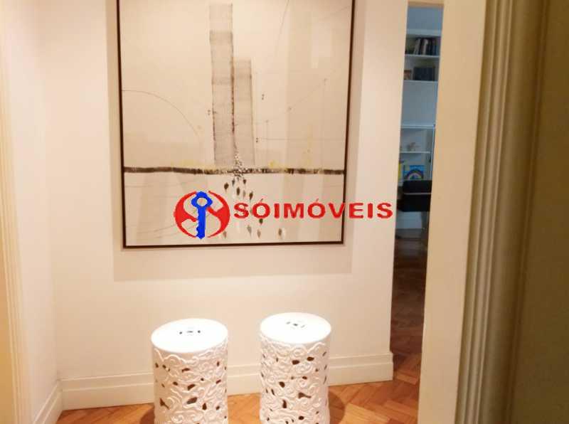 6 - Apartamento 4 quartos à venda Laranjeiras, Rio de Janeiro - R$ 1.850.000 - FLAP40116 - 7