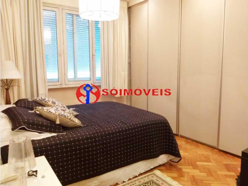 7 - Apartamento 4 quartos à venda Laranjeiras, Rio de Janeiro - R$ 1.850.000 - FLAP40116 - 8