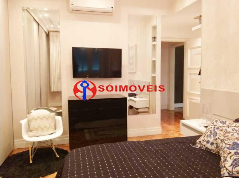 8 - Apartamento 4 quartos à venda Laranjeiras, Rio de Janeiro - R$ 1.850.000 - FLAP40116 - 9