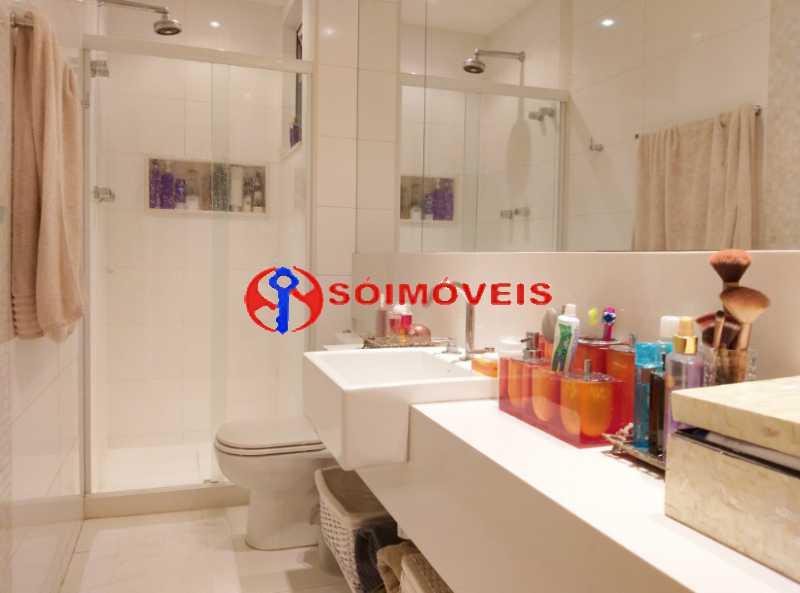 9 - Apartamento 4 quartos à venda Laranjeiras, Rio de Janeiro - R$ 1.850.000 - FLAP40116 - 10