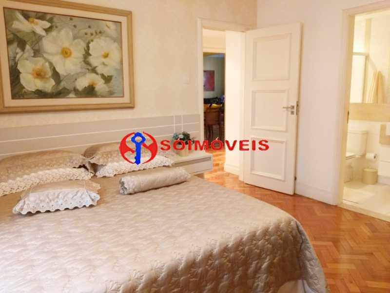 10 - Apartamento 4 quartos à venda Laranjeiras, Rio de Janeiro - R$ 1.850.000 - FLAP40116 - 11