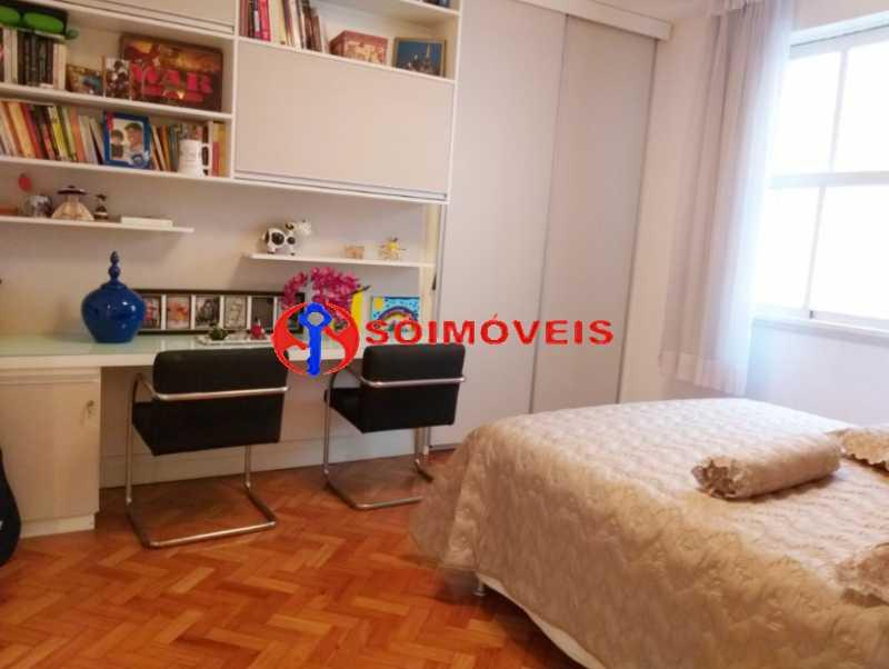 11 - Apartamento 4 quartos à venda Laranjeiras, Rio de Janeiro - R$ 1.850.000 - FLAP40116 - 12