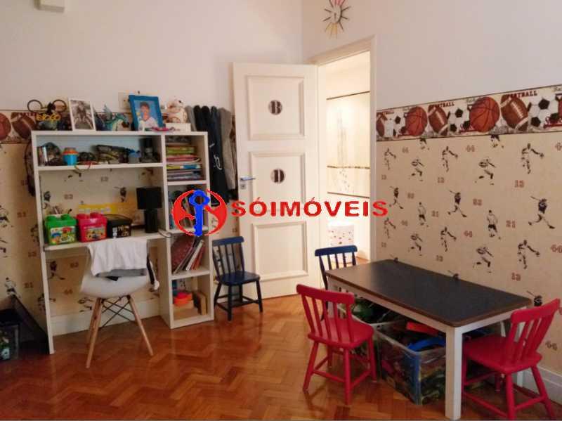 14 - Apartamento 4 quartos à venda Laranjeiras, Rio de Janeiro - R$ 1.850.000 - FLAP40116 - 15