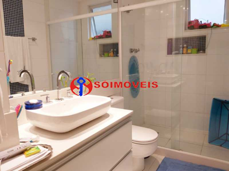 15 - Apartamento 4 quartos à venda Laranjeiras, Rio de Janeiro - R$ 1.850.000 - FLAP40116 - 16