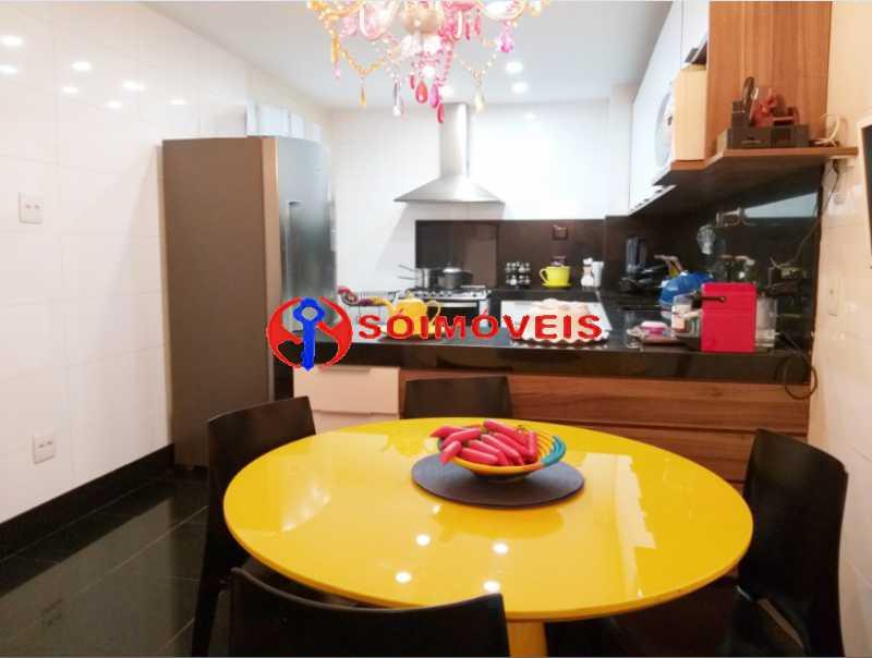 16 - Apartamento 4 quartos à venda Laranjeiras, Rio de Janeiro - R$ 1.850.000 - FLAP40116 - 17