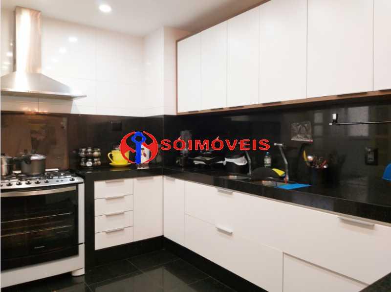 17 - Apartamento 4 quartos à venda Laranjeiras, Rio de Janeiro - R$ 1.850.000 - FLAP40116 - 18