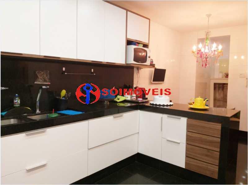 18 - Apartamento 4 quartos à venda Laranjeiras, Rio de Janeiro - R$ 1.850.000 - FLAP40116 - 19