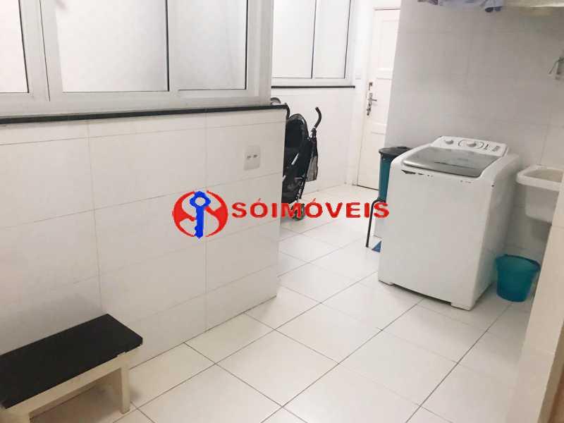 19 - Apartamento 4 quartos à venda Laranjeiras, Rio de Janeiro - R$ 1.850.000 - FLAP40116 - 20