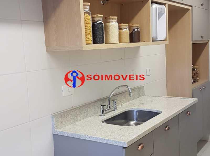IMG-6834 - Cobertura 4 quartos à venda Rio de Janeiro,RJ - R$ 2.980.000 - LBCO40257 - 10