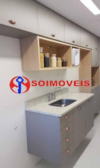 IMG-6837 - Cobertura 4 quartos à venda Rio de Janeiro,RJ - R$ 2.980.000 - LBCO40257 - 11
