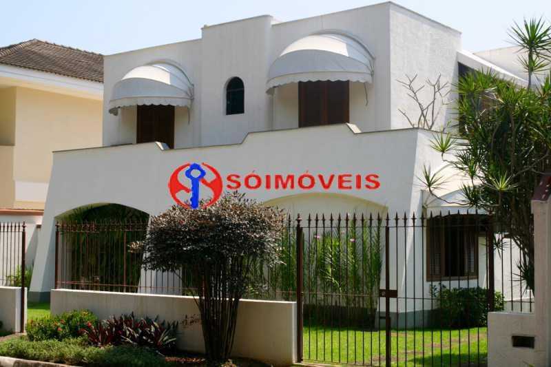 PHOTO-2019-10-07-15-59-45 - Casa em Condomínio 4 quartos à venda Barra da Tijuca, Rio de Janeiro - R$ 3.000.000 - LBCN40043 - 4