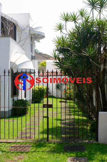 PHOTO-2019-10-07-15-59-45_1 - Casa em Condomínio 4 quartos à venda Barra da Tijuca, Rio de Janeiro - R$ 3.000.000 - LBCN40043 - 6