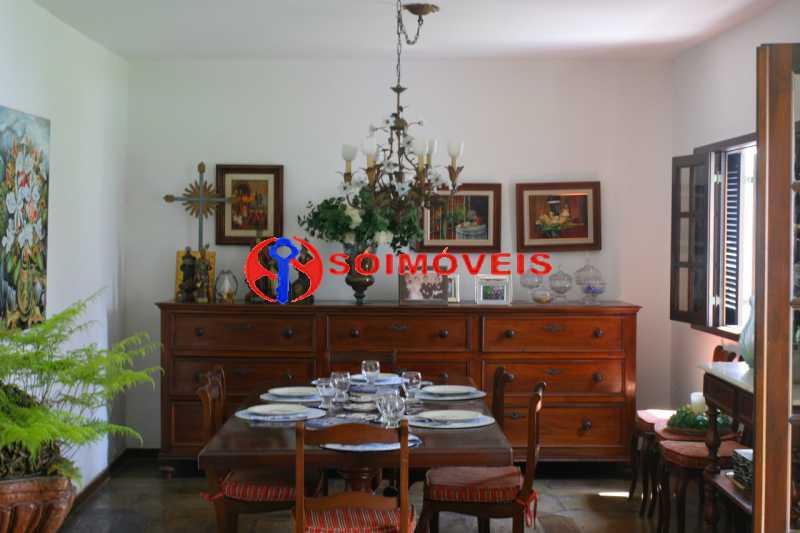 PHOTO-2019-10-07-15-59-48_1 - Casa em Condomínio 4 quartos à venda Barra da Tijuca, Rio de Janeiro - R$ 3.000.000 - LBCN40043 - 16