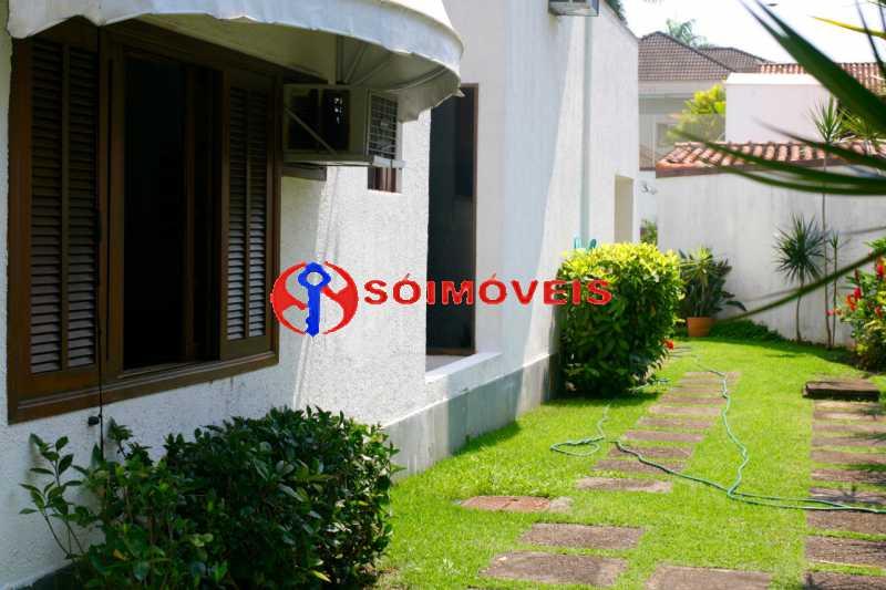 PHOTO-2019-10-07-15-59-48_2 - Casa em Condomínio 4 quartos à venda Barra da Tijuca, Rio de Janeiro - R$ 3.000.000 - LBCN40043 - 7