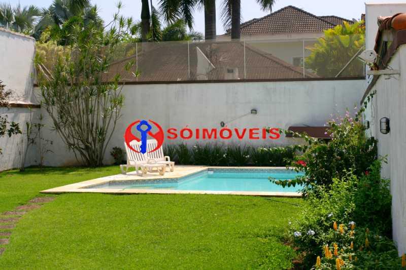 PHOTO-2019-10-07-15-59-49 - Casa em Condomínio 4 quartos à venda Barra da Tijuca, Rio de Janeiro - R$ 3.000.000 - LBCN40043 - 8