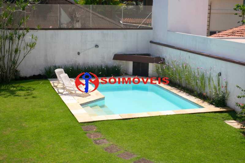 PHOTO-2019-10-07-15-59-49_1 - Casa em Condomínio 4 quartos à venda Barra da Tijuca, Rio de Janeiro - R$ 3.000.000 - LBCN40043 - 9