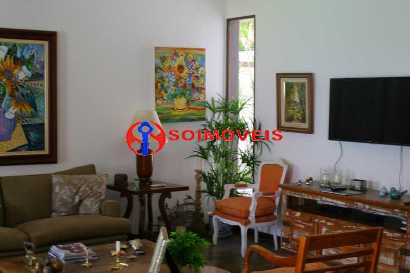 PHOTO-2019-10-07-15-59-49_2 - Casa em Condomínio 4 quartos à venda Barra da Tijuca, Rio de Janeiro - R$ 3.000.000 - LBCN40043 - 17
