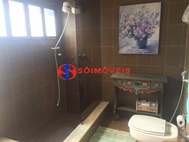 PHOTO-2019-10-07-15-59-50 - Casa em Condomínio 4 quartos à venda Barra da Tijuca, Rio de Janeiro - R$ 3.000.000 - LBCN40043 - 26