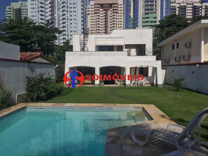 PHOTO-2019-10-07-15-59-50_1 - Casa em Condomínio 4 quartos à venda Barra da Tijuca, Rio de Janeiro - R$ 3.000.000 - LBCN40043 - 11