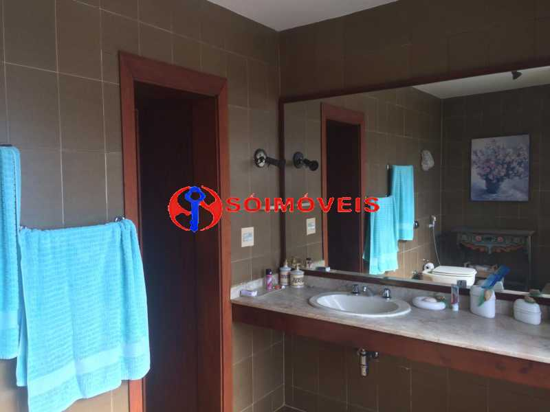 PHOTO-2019-10-07-15-59-50_2 - Casa em Condomínio 4 quartos à venda Barra da Tijuca, Rio de Janeiro - R$ 3.000.000 - LBCN40043 - 27