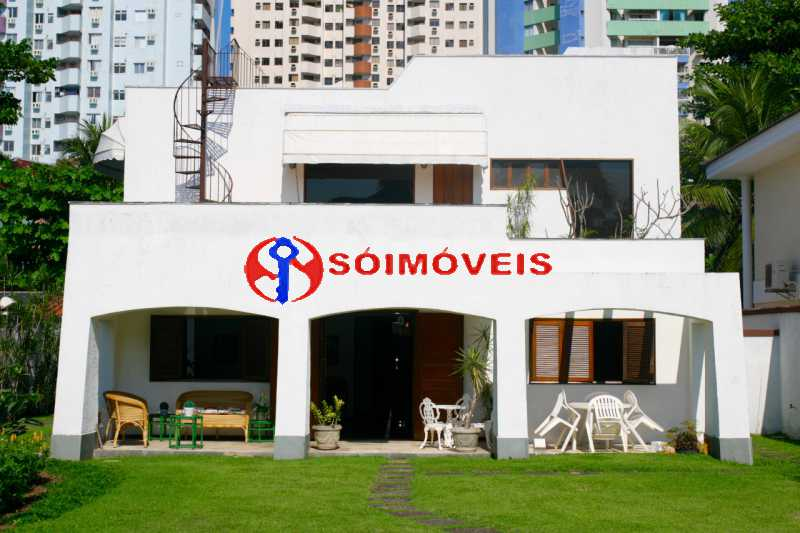 PHOTO-2019-10-07-15-59-50_3 - Casa em Condomínio 4 quartos à venda Barra da Tijuca, Rio de Janeiro - R$ 3.000.000 - LBCN40043 - 3