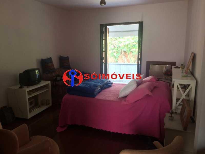 PHOTO-2019-10-07-15-59-51 - Casa em Condomínio 4 quartos à venda Barra da Tijuca, Rio de Janeiro - R$ 3.000.000 - LBCN40043 - 28