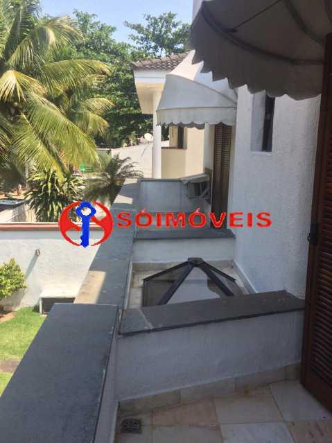 PHOTO-2019-10-07-15-59-51_1 - Casa em Condomínio 4 quartos à venda Barra da Tijuca, Rio de Janeiro - R$ 3.000.000 - LBCN40043 - 12