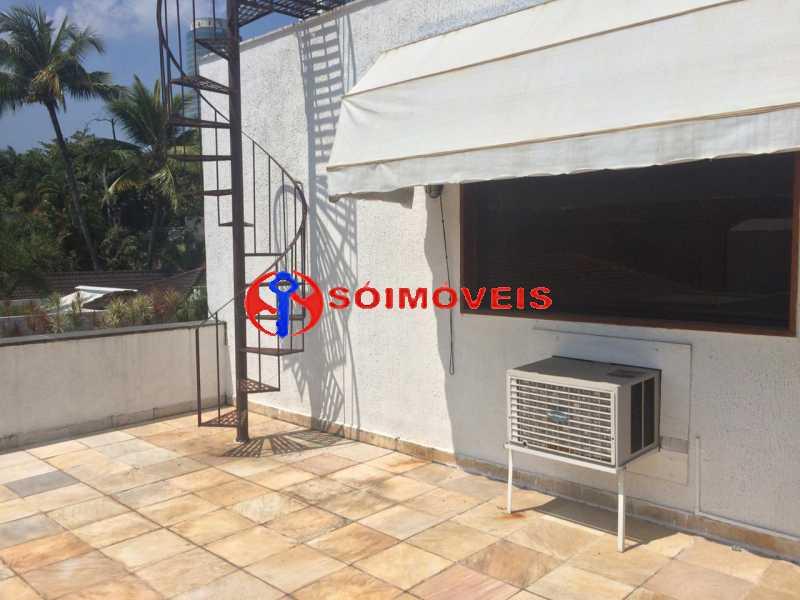 PHOTO-2019-10-07-15-59-52 - Casa em Condomínio 4 quartos à venda Barra da Tijuca, Rio de Janeiro - R$ 3.000.000 - LBCN40043 - 29