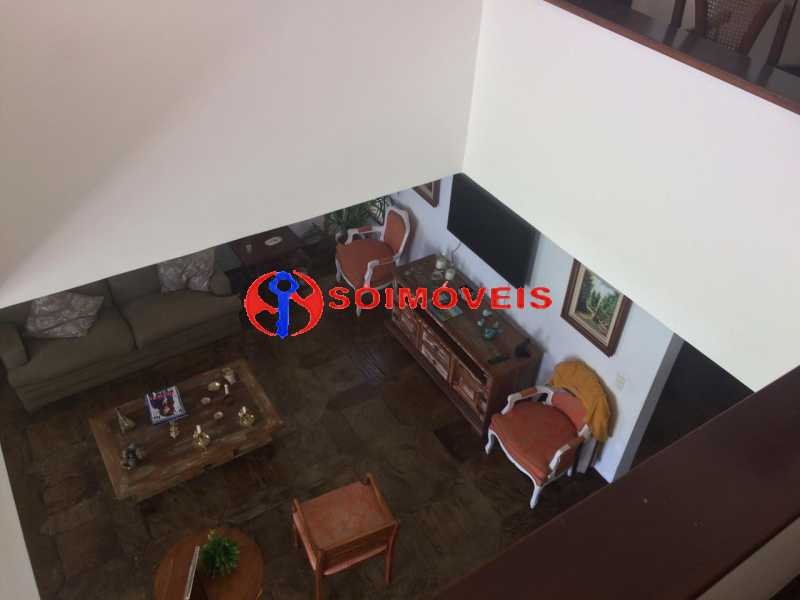 PHOTO-2019-10-07-15-59-52_2 - Casa em Condomínio 4 quartos à venda Barra da Tijuca, Rio de Janeiro - R$ 3.000.000 - LBCN40043 - 18