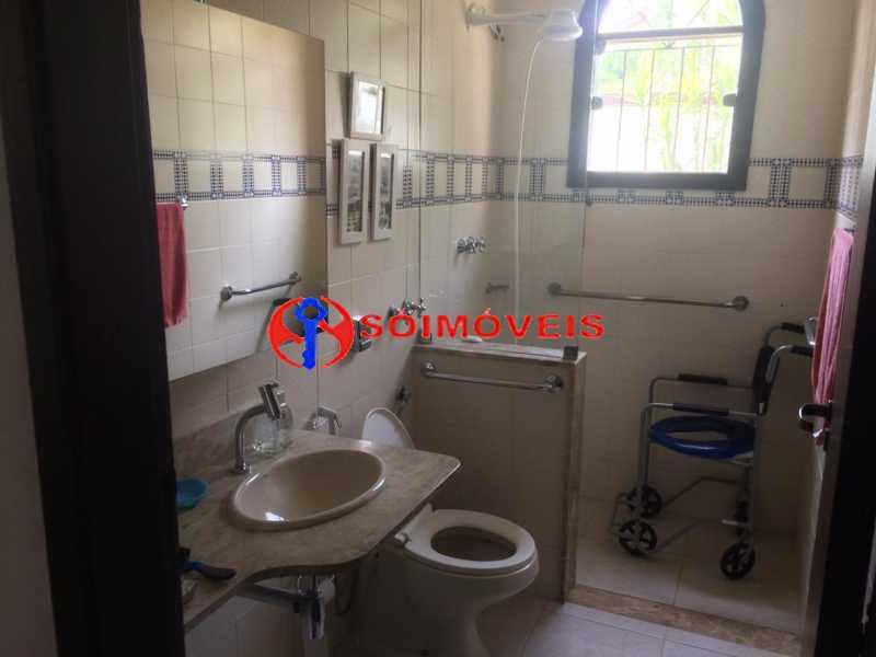 PHOTO-2019-10-07-15-59-53_2 - Casa em Condomínio 4 quartos à venda Barra da Tijuca, Rio de Janeiro - R$ 3.000.000 - LBCN40043 - 31