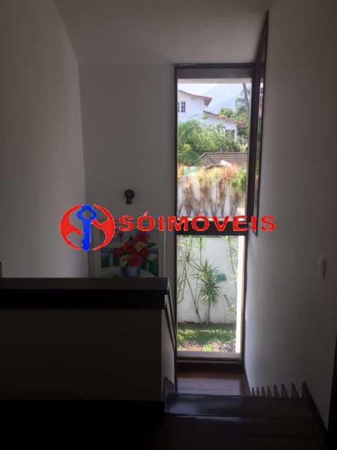 PHOTO-2019-10-07-15-59-54 - Casa em Condomínio 4 quartos à venda Barra da Tijuca, Rio de Janeiro - R$ 3.000.000 - LBCN40043 - 22