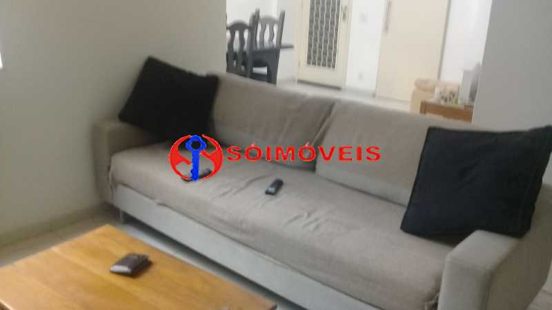 20191004_131201 - Apartamento 2 quartos à venda Laranjeiras, Rio de Janeiro - R$ 660.000 - FLAP20478 - 1