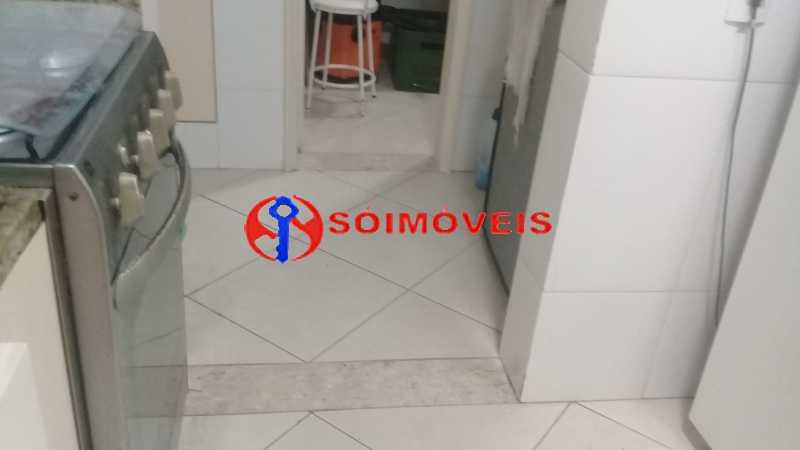 20191004_131604 - Apartamento 2 quartos à venda Laranjeiras, Rio de Janeiro - R$ 660.000 - FLAP20478 - 22