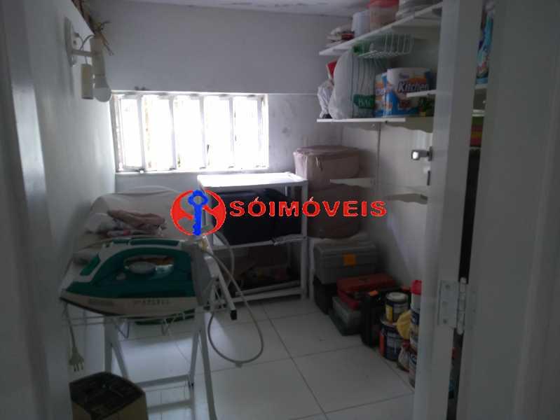 IMG_20191016_150409608 - Apartamento 3 quartos à venda Laranjeiras, Rio de Janeiro - R$ 920.000 - FLAP30484 - 18