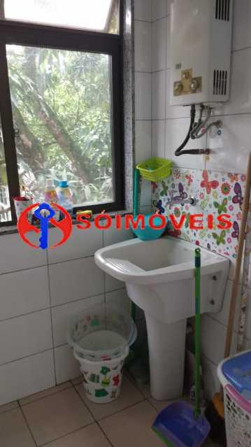IMG-20191016-WA0021 - Apartamento 2 quartos à venda Vargem Grande, Rio de Janeiro - R$ 450.000 - LBAP22921 - 9