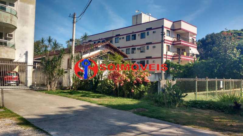 IMG-20191016-WA0020 - Apartamento 2 quartos à venda Vargem Grande, Rio de Janeiro - R$ 450.000 - LBAP22921 - 13