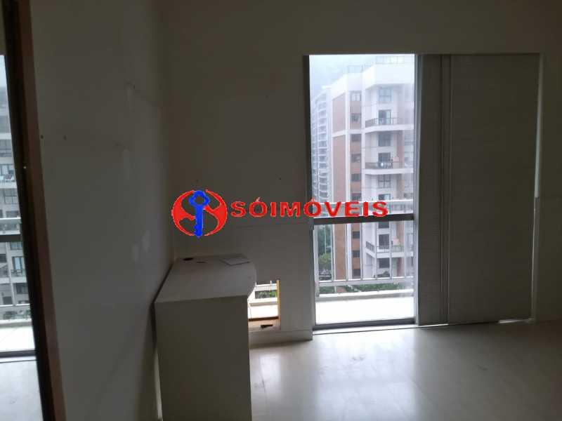 a42440df-b842-4dc6-959d-3262e0 - Apartamento 4 quartos à venda Vidigal, Rio de Janeiro - R$ 1.090.000 - LBAP41623 - 5