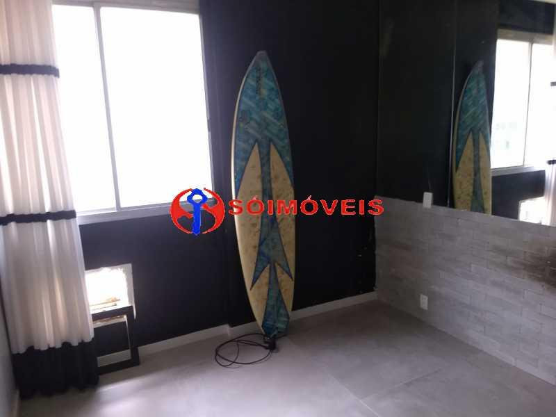 ca747786-9ae9-4b1d-aae0-96e48a - Apartamento 4 quartos à venda Vidigal, Rio de Janeiro - R$ 1.090.000 - LBAP41623 - 8