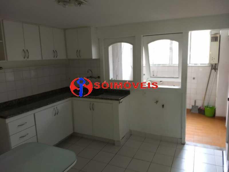 d291f591-734e-4e46-9e4d-76e1ac - Apartamento 4 quartos à venda Vidigal, Rio de Janeiro - R$ 1.090.000 - LBAP41623 - 9