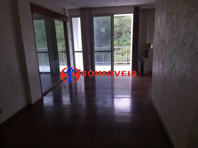 ee14be05-35a5-4b5c-a2b8-b393a8 - Apartamento 4 quartos à venda Vidigal, Rio de Janeiro - R$ 1.090.000 - LBAP41623 - 1