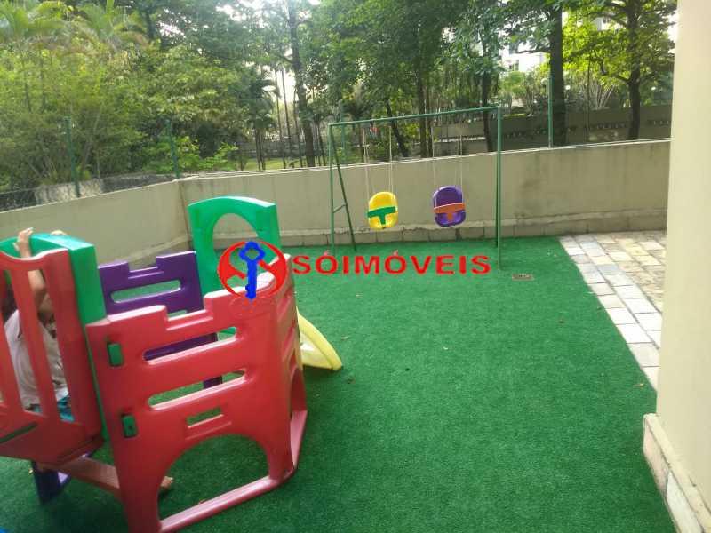IMG-20191103-WA0064 - Apartamento 4 quartos à venda Vidigal, Rio de Janeiro - R$ 1.090.000 - LBAP41623 - 10
