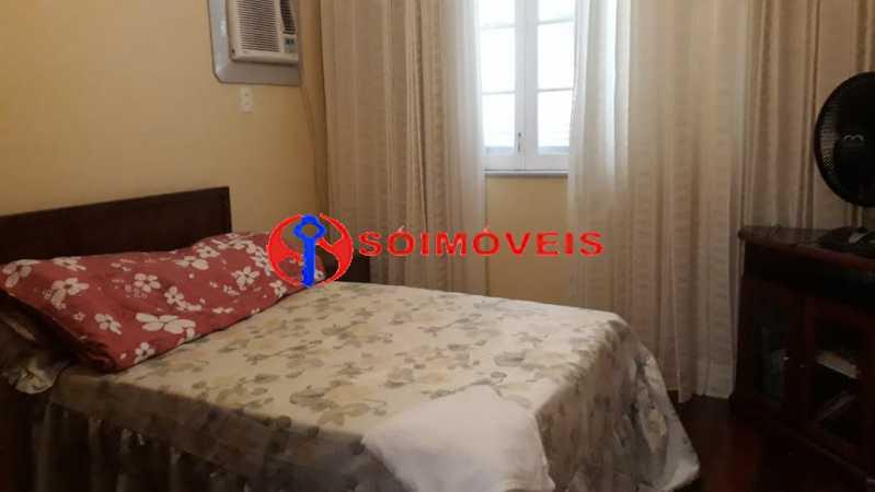IMG-20191029-WA0006 - Casa 5 quartos à venda Cosme Velho, Rio de Janeiro - R$ 3.200.000 - LBCA50045 - 11