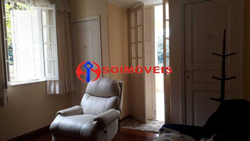 IMG-20191029-WA0007 - Casa 5 quartos à venda Cosme Velho, Rio de Janeiro - R$ 3.200.000 - LBCA50045 - 12