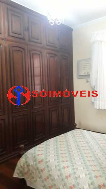 IMG-20191029-WA0008 - Casa 5 quartos à venda Cosme Velho, Rio de Janeiro - R$ 3.200.000 - LBCA50045 - 13