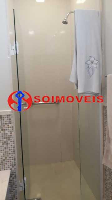 IMG-20191029-WA0009 - Casa 5 quartos à venda Cosme Velho, Rio de Janeiro - R$ 3.200.000 - LBCA50045 - 19