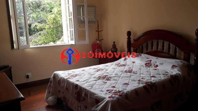 IMG-20191029-WA0012 - Casa 5 quartos à venda Cosme Velho, Rio de Janeiro - R$ 3.200.000 - LBCA50045 - 15