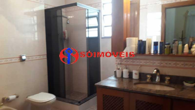 IMG-20191029-WA0014 - Casa 5 quartos à venda Cosme Velho, Rio de Janeiro - R$ 3.200.000 - LBCA50045 - 20