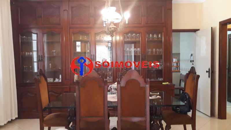 IMG-20191029-WA0016 - Casa 5 quartos à venda Cosme Velho, Rio de Janeiro - R$ 3.200.000 - LBCA50045 - 8