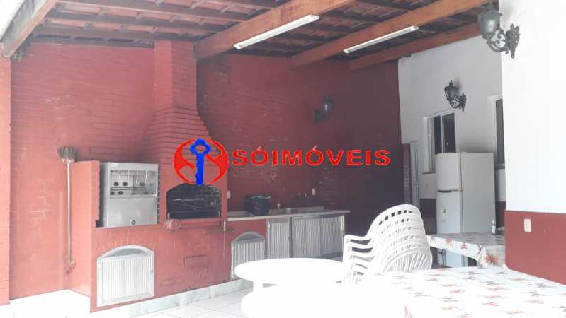 IMG-20191029-WA0017 - Casa 5 quartos à venda Cosme Velho, Rio de Janeiro - R$ 3.200.000 - LBCA50045 - 22