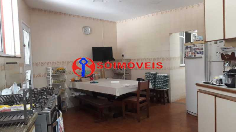 IMG-20191029-WA0020 - Casa 5 quartos à venda Cosme Velho, Rio de Janeiro - R$ 3.200.000 - LBCA50045 - 23